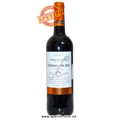 рибера дель дуэро вино аромат